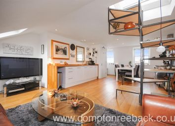 Thumbnail 2 bedroom flat for sale in Lanhill Road, Maida Vale