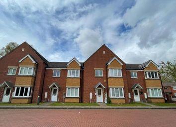 Thumbnail 2 bed flat to rent in Alice Court, Bilston, Wolverhampton