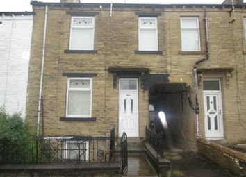 2 bed terraced house for sale in Kingswood Street, Great Horton BD7