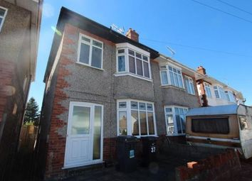Thumbnail 1 bed semi-detached house for sale in Luther Road, Winton