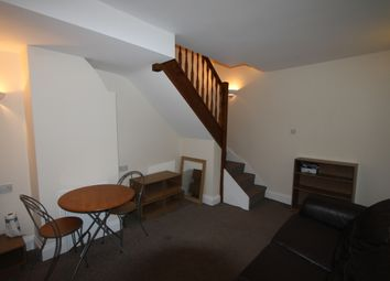 Thumbnail 1 bedroom flat to rent in Cambrian View, Chester, Cheshire
