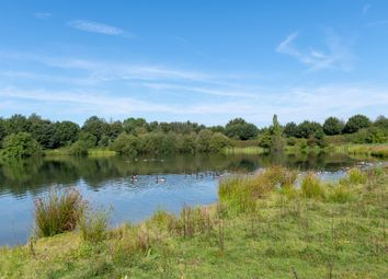 4 bed detached house for sale in Old Hamsey Lakes, South Chailey, Lewes BN8