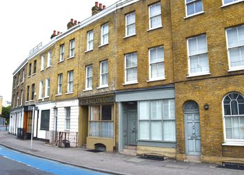 Thumbnail 3 bed town house to rent in Southwark Bridge Road, London Bridge
