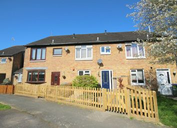 Thumbnail 3 bed terraced house for sale in Serrin Way, Horsham