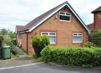 Thumbnail 4 bedroom detached bungalow for sale in Marian Drive, Rainhill, Prescot