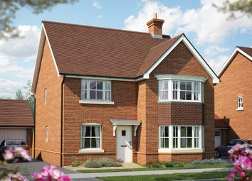 "Thumbnail 5 bed property for sale in ""The Oxford"" at The Causeway, Petersfield"