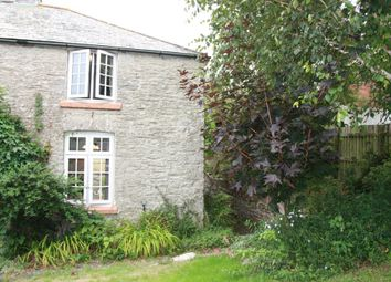 Thumbnail 1 bed cottage to rent in Radford Cottages, Plymouth