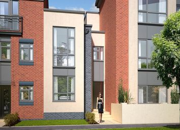 Thumbnail 3 bed property for sale in Johnsons Wharf, Leek Road, Hanley, Stoke-On-Trent