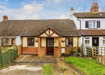 Thumbnail 2 bed semi-detached bungalow for sale in Bishops Road, Farnham