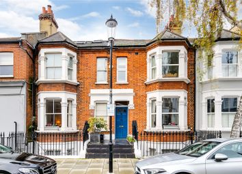 Thumbnail 6 bed flat for sale in Burnaby Street, Chelsea, London