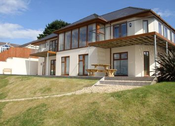 Thumbnail 5 bed detached house for sale in Richmond Road, Pembroke Dock