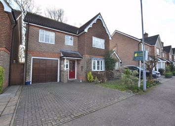 4 bed detached house for sale in Serpentine Close, Great Ashby, Stevenage, Herts SG1