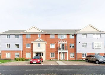 Thumbnail 2 bed flat for sale in Coleridge Drive, Eastcote