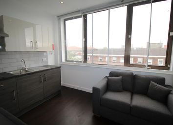Thumbnail Studio to rent in Studio Apartment, Piccadilly Residence, York