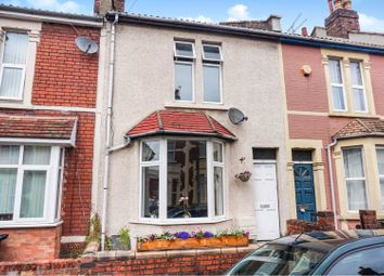 Thumbnail 2 bed terraced house for sale in Anstey Street, Easton