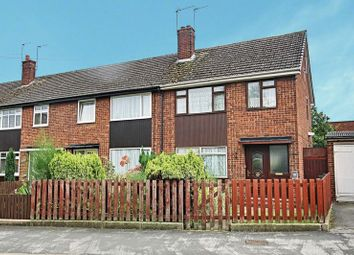 Thumbnail 3 bed terraced house for sale in Iveson Close, Hedon, Hull