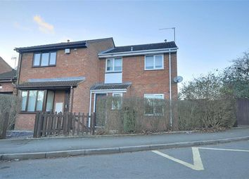 Thumbnail Semi-detached house for sale in St. Albans Close, Worcester