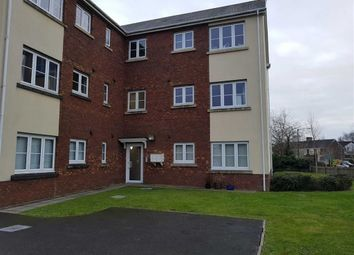 Thumbnail 2 bed flat for sale in Ffordd Cambria, Swansea