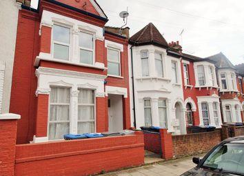 Thumbnail Maisonette for sale in Howard Road, London