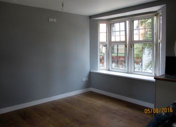 Thumbnail 1 bed flat to rent in Hurst Street, Birmingham