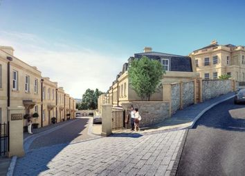 Thumbnail 1 bed flat for sale in Hope House, Lansdown Road, Bath
