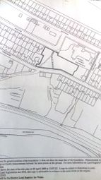 Thumbnail Land for sale in Long Row, Ferndale