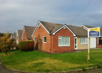 Thumbnail 2 bed property to rent in Fairlyn Drive, Over Hulton, Bolton