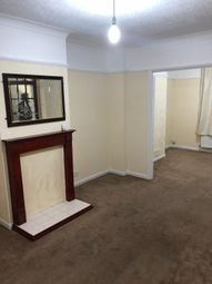 Thumbnail 2 bed terraced house to rent in Beverley Road, Dagenham, Essex