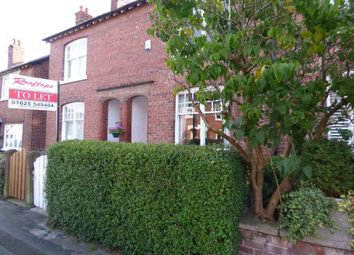 Thumbnail 2 bed terraced house to rent in 15 Carlisle St, A/E
