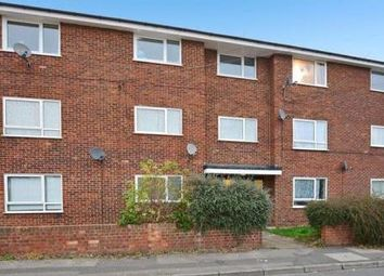 Thumbnail 2 bedroom flat for sale in Havengore Avenue, Gravesend