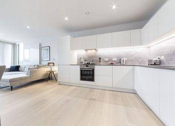 Thumbnail 2 bedroom flat to rent in Liner House, 3 Royal Wharf Walk, Royal Wharf, Silvertown, London