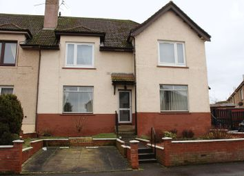 Thumbnail 3 bed flat for sale in Denfield Gardens, Cardenden, Lochgelly