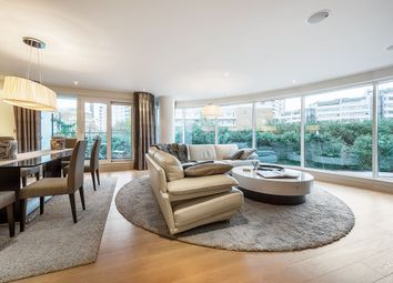 Thumbnail 2 bed flat for sale in Octavia House, Fulham