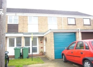 Thumbnail 3 bed property to rent in Fieldcourt Gardens, Quedgeley, Gloucester