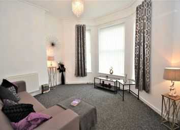 Thumbnail 1 bed flat to rent in Salisbury Street, Warrington