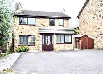 Thumbnail 4 bed detached house for sale in Alston Close, Silkstone, Barnsley