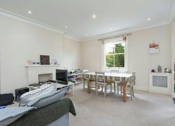 Thumbnail 3 bed flat for sale in Gayton Crescent, Hampstead Village