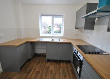Thumbnail 1 bed flat to rent in Vicarage Court, Aubrey Road, Bedminster, Bristol