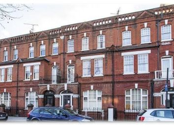 Thumbnail 1 bed flat to rent in Palliser Road, Barons Court