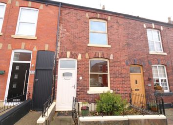 3 bed terraced house to rent in Mill Lane, Hyde SK14