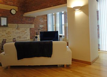 Thumbnail 1 bed flat to rent in Salts Mill Road, Baildon, Shipley