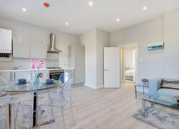 Thumbnail 2 bed flat for sale in Parkside Close, Penge, London