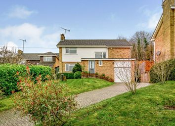 4 bed detached house for sale in Wyndham Avenue, High Wycombe HP13