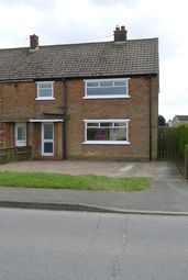 Thumbnail 3 bedroom semi-detached house to rent in Brigg Road, Messingham, Scunthorpe