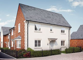 "Thumbnail 3 bedroom property for sale in ""The Chelsworth"" at Coxwell Road, Faringdon"