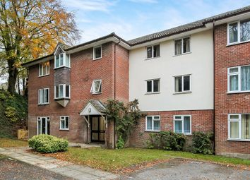 Thumbnail 1 bedroom flat for sale in Ferndown Court, Dickers Lane, Alton, Hampshire