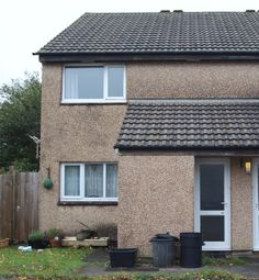 Thumbnail 1 bed flat to rent in Holly Close, Threemilestone, Truro