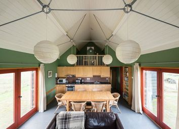 Thumbnail 4 bed semi-detached house for sale in Upper Barn, Nr. Southwold, Suffolk