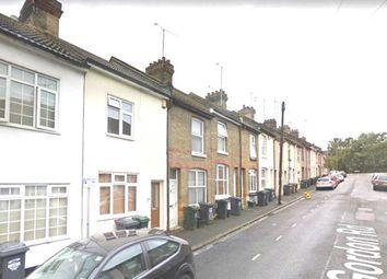 Thumbnail 3 bed property to rent in Gordon Road, Dartford
