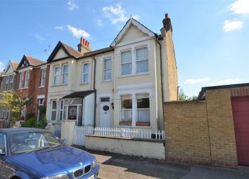 Thumbnail 2 bed end terrace house for sale in Wimpole Road, West Drayton